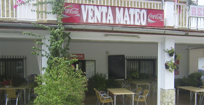 """Las 26 ventas """"güenas güenas"""" de la provincia de Cádiz"""