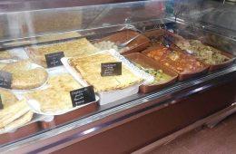 Sitios de comida preparada en Jerez
