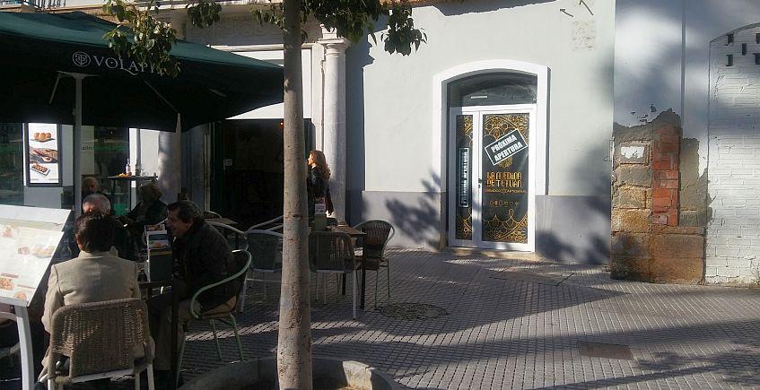 La Medina de Tetuán abrirá una segunda pastelería en Cádiz