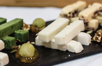 tabla de quesos portada