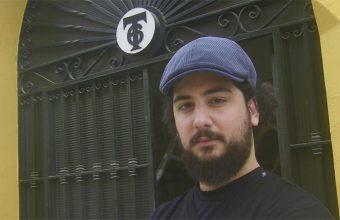 Arturo de La Flor