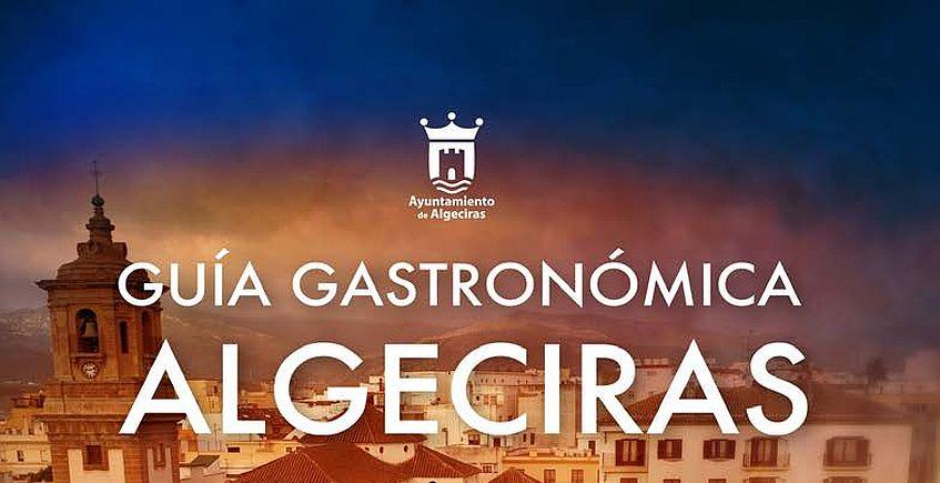 Algeciras estrena guía gastronómica
