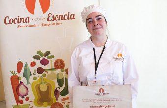 Yolanda Astorga