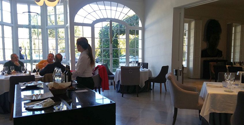 Universo Santi abrirá restaurante en Madrid