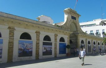 Los Mercados de Abastos, en el Ateneo de Cádiz