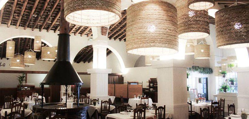 La carta completa del Restaurante La Carboná de Jerez