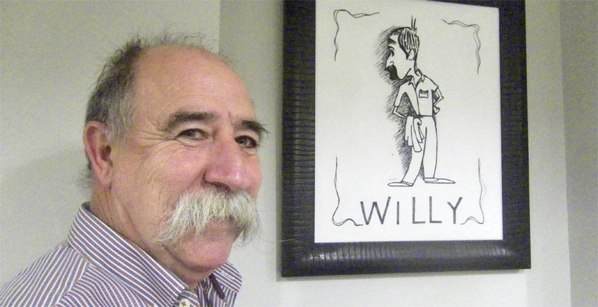 Willy, el milagro del 4 en 1