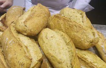 pan isleño