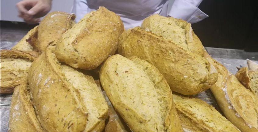 El pan más isleño