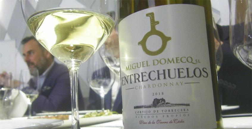 Nuevas añadas de los vinos de Miguel Domecq