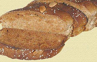 Pan duro de La Exquisita de Vejer
