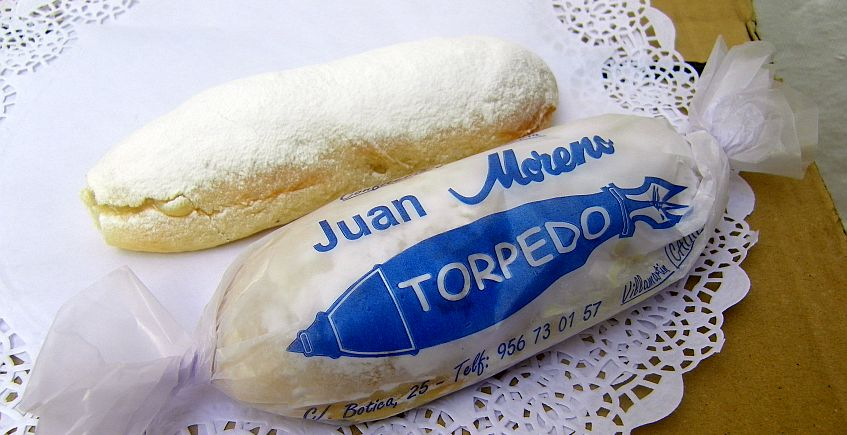 Los torpedos de Villamartín
