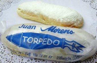 TORPEDO 847