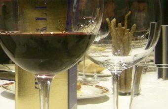 Uno de los vinos de Tesalia. Foto: Cosasdecome