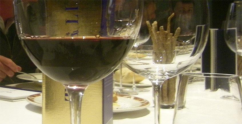 El vino que surgió del paisaje