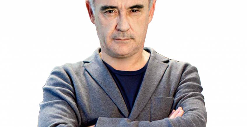 Ferrán Adriá, primer Académico de Honor de la Academia Andaluza de Gastronomía y Turismo