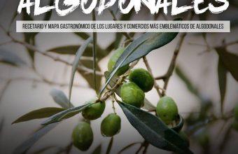 31 de marzo. Algodonales. Exhibición de cocina con aceite de oliva