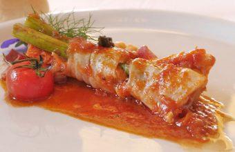 uno de los platos de chef sierra847