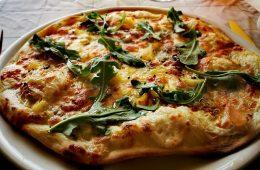 Pizzerías en Jerez