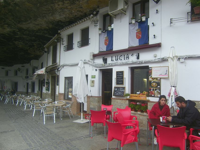 Bar Lucia 2 847