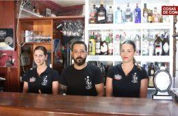 Moet Café de Puerto Real, en un minuto