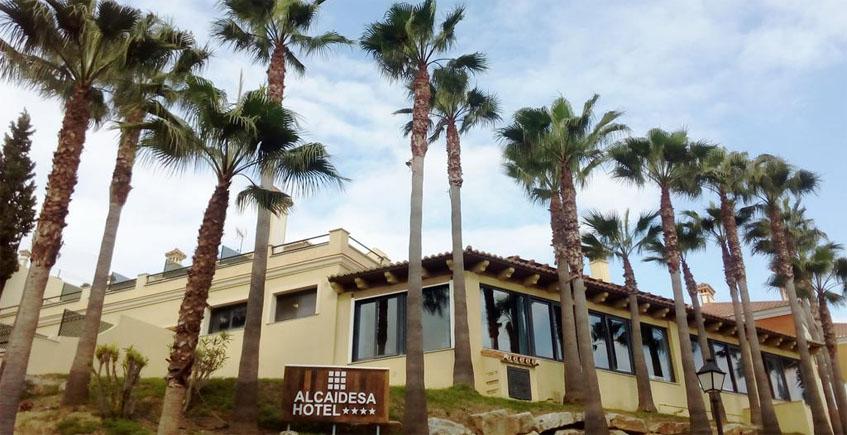 El Willy de Palmones monta restaurante de Verano en el hotel La Alcaidesa