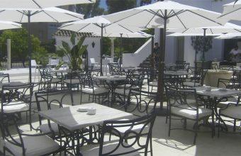 Restaurante AQ35