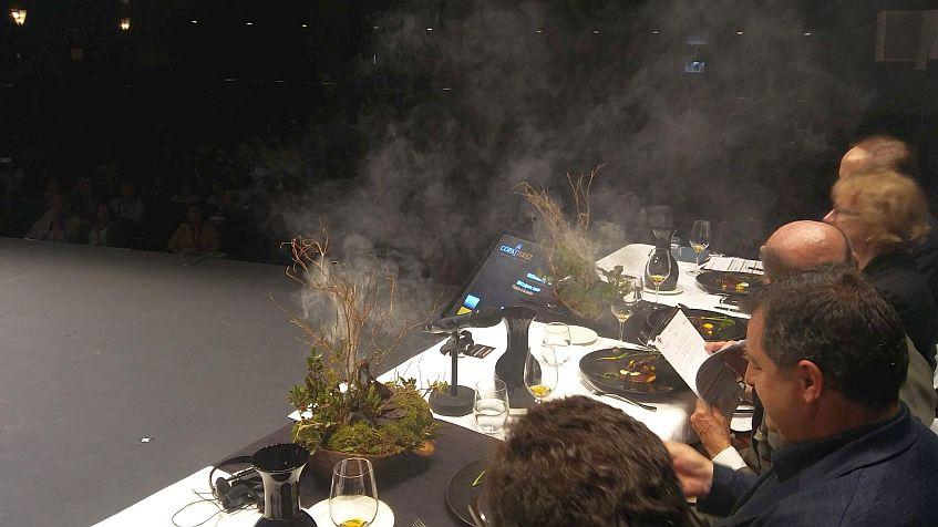 La propuesta inglesa echaba humo.