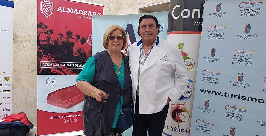 Manuel Moreno de El Copo tendrá una calle en Algeciras