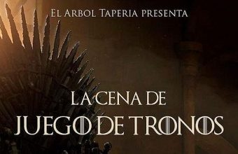 Cenas temáticas de Juego de Tronos en El Árbol Tapería
