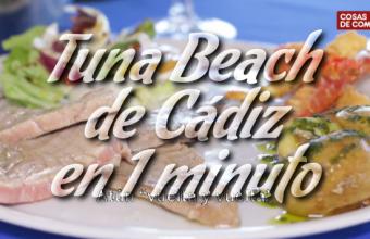 portada tuna beach