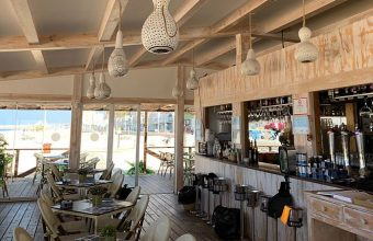 El Chiringuito Potito Beach de Cádiz celebra el sábado 23 una cena benéfica