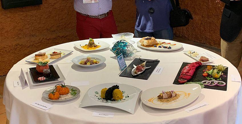 El restaurante La Trastienda gana la Semana del Atún de Chiclana