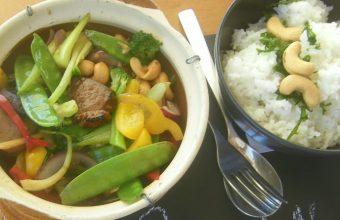 Uno de los platos de Don Vienne. Foto: Cosasdecome