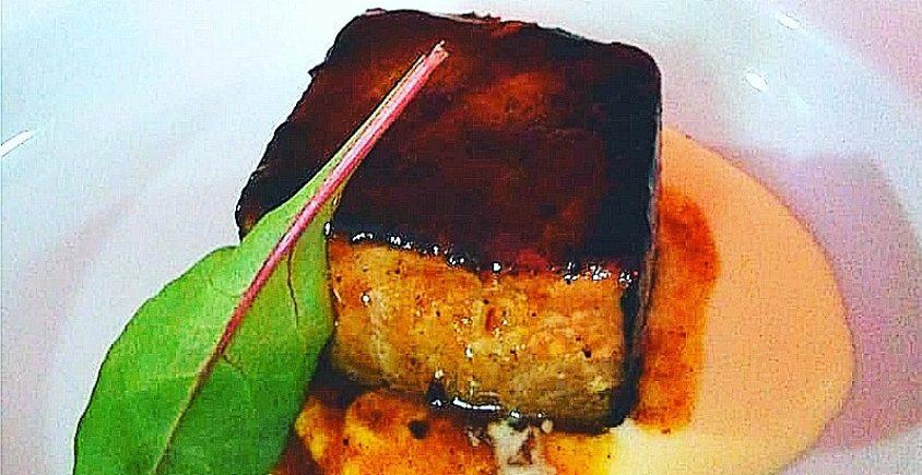 El plato de dos grandes de Cádiz