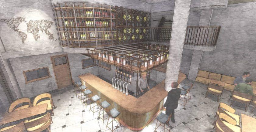 Javier Muñoz, el fundador de La Carboná, formará parte de la sociedad que regentará la histórica cafetería La Vega de Jerez