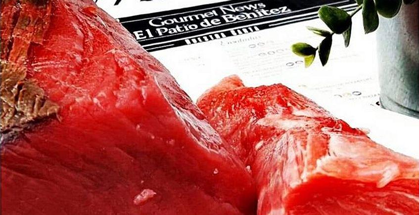 Oferta especial de atún en El Patio de Benítez de San Fernando