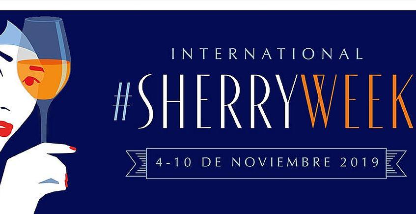 Ya se pueden inscribir eventos para la Sherry Week