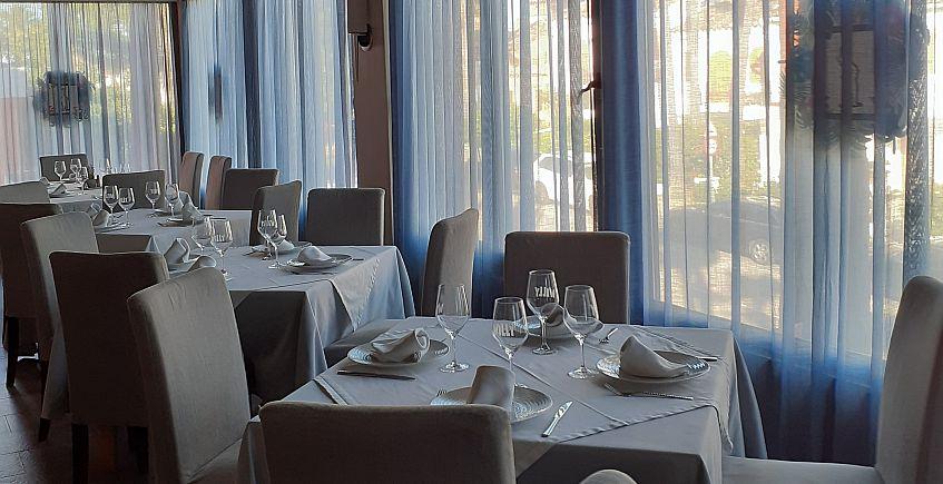 Restaurante Willy ya está abierto en el Hotel Alcaidesa