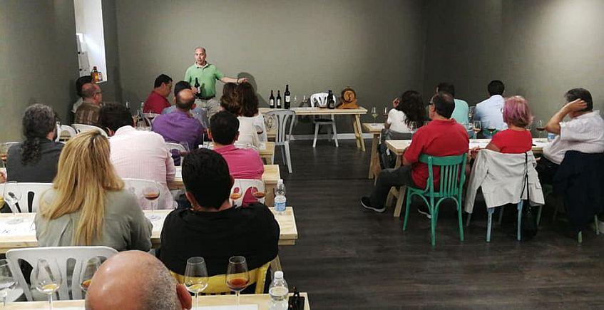 Una nueva sociedad para dar a conocer los vinos de Jerez