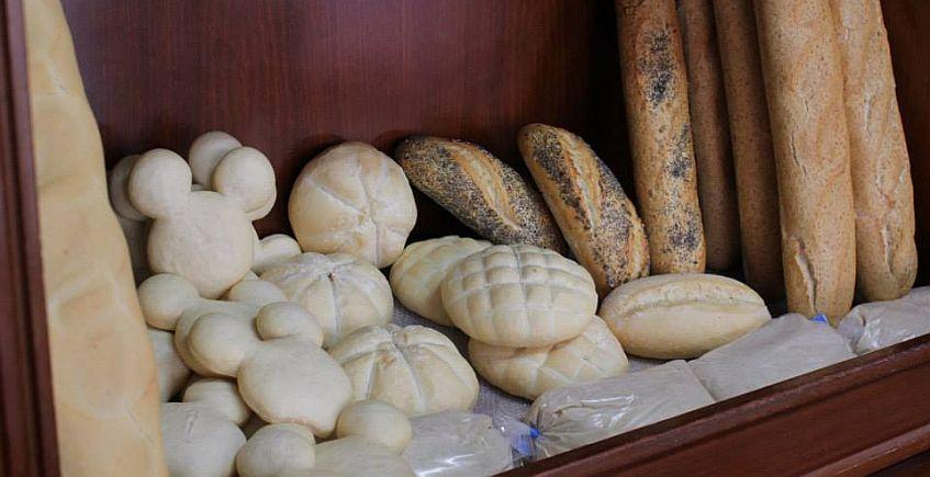 Más de cien años horneando el pan