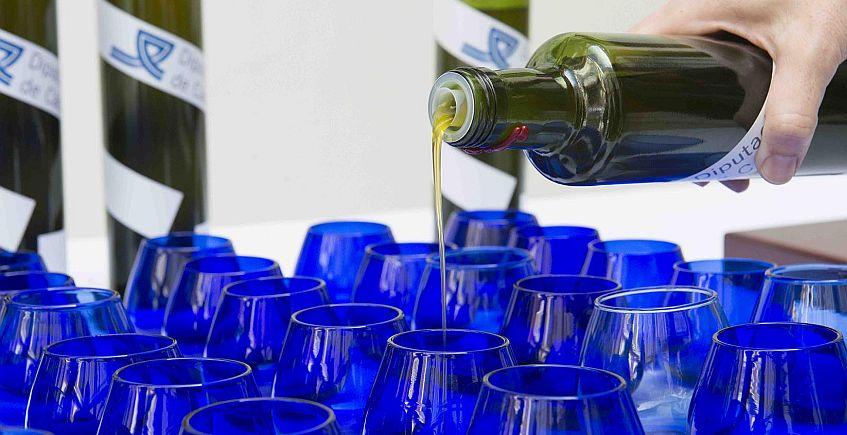Los Remedios-Picasat, El Agro y Nuestra Señora del Rosario, mejores aceites saludables de la provincia