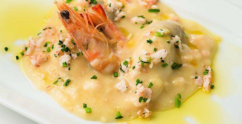 Restaurante La Lonja y la Taberna Cabildo, ganadores de la ruta Lo Mejor del Mar