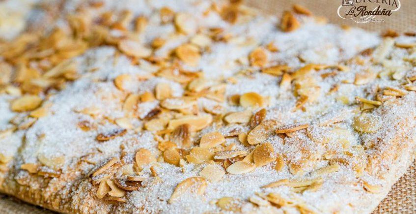 La Rondeña saca nuevas versiones de varios dulces tradicionales andaluces