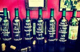 Los vinos secretos de Trebujena
