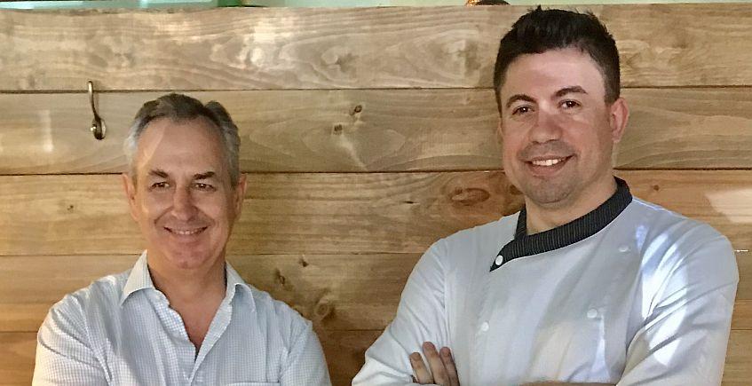 El Restaurante El Chozo de Vistahermosa abre temporada con El Acebuche