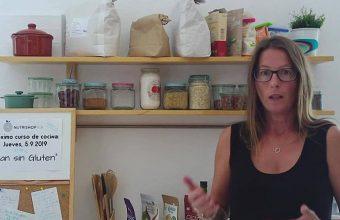 Cursos gratuitos de cocina para una vida saludable