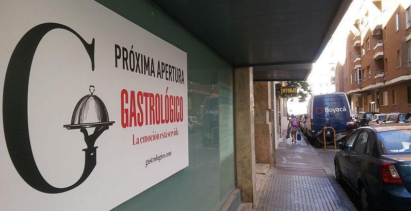 'Gastrología' para todos los públicos
