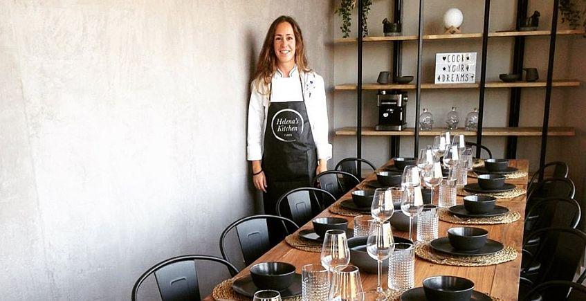 Una nueva escuela de cocina abre en Tarifa