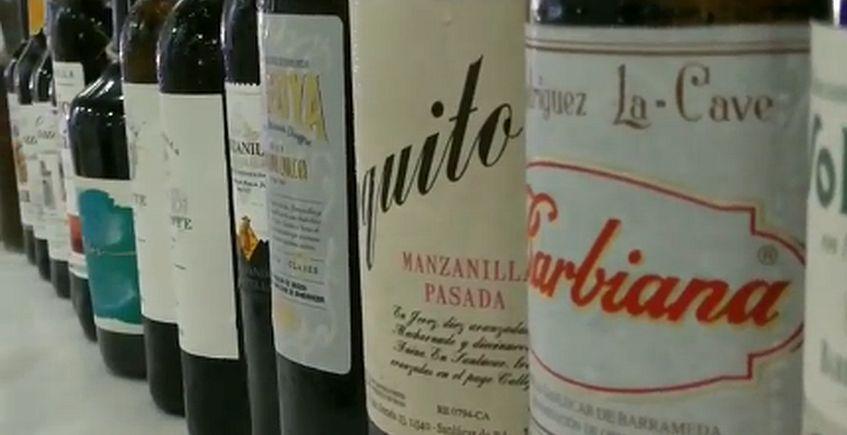 Una carta de vino aumentada y comentada en Avante Claro